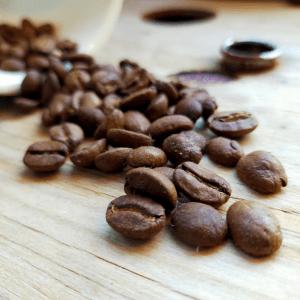 coffee normal