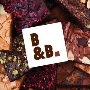 Brownies & Blondies